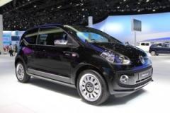 秋元康氏に学んだ? VWの新コンパクト「UP!」早くもファミリーが大増殖?【フランクフルトショー2011】 のパーマリンク
