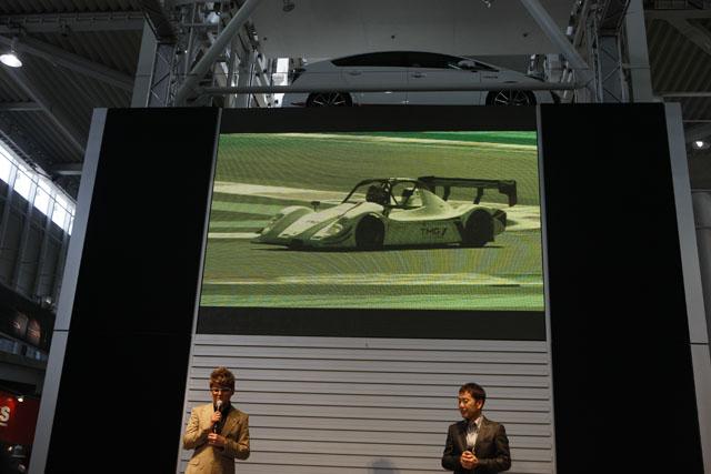 「トヨタ86や電気自動車も参戦! 哀川翔率いる「TEAM SHOW」発進! 」の13枚目の画像