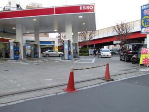 東京震度5強38