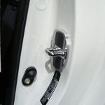 86(ハチロク)&BRZ用パーツのTRD「ドアスタビライザー」ってなんだ?【2012東京オートサロン2012】 - 86-2