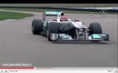 メルセデスGP、ミカエル・シューマッハのシークレットビデオ?【F1GP2011】 のパーマリンク