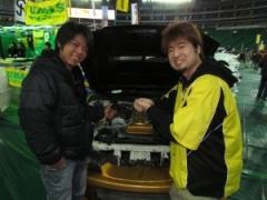 【福岡カスタムカーショー2011】末永正雄がURASでクルマを買う!? のパーマリンク