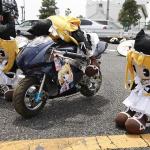 「痛いのは痛車だけじゃないぞ!痛単車【痛Gふぇすた2011】」の3枚目の画像ギャラリーへのリンク