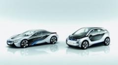 BMWがサブブランド、BMW iを立ち上げました。 のパーマリンク