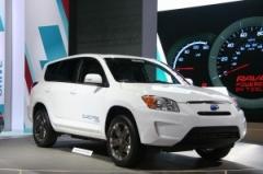 見えた!最新電気自動車の裏事情。バッテリーの搭載位置は間違っていませんよね?「RAV4 EV」 のパーマリンク