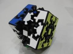 ルービックキューブがこんなに進化した!【3D GEAR CUBE】(3Dギアキューブ) のパーマリンク