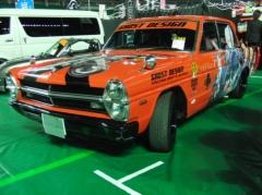【福岡カスタムカーショー2011】超クールな痛車を見つけた! のパーマリンク