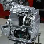 マツダCX-5はこのまま来春登場!【2011東京モーターショー】 - CX5-5