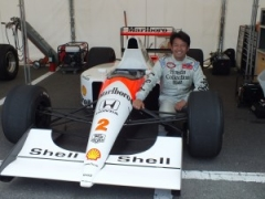 そして1991年マクラーレンホンダの音です【F1  McLaren MP4/6 HONDA】 のパーマリンク