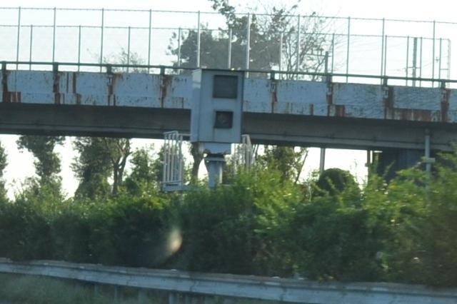 【オービス情報】常磐自動車道下り【谷和原IC~谷田部IC】 レーダー