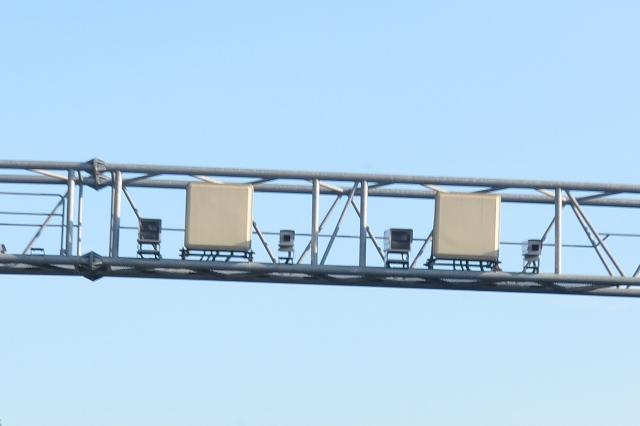 【オービス情報】常磐自動車道【美野里PA~岩間IC】 Hシステム