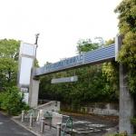 青海南ふ頭公園地下駐車場