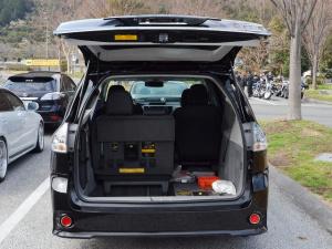 なぜ!?USトヨタのミニバン「シエナ」にもスピードリミッターはついていた!