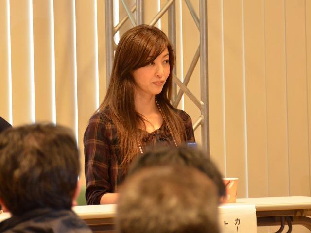 次世代自動車シンポジウム・ニューモビリティ博覧会2011(クルマ未来博 ...