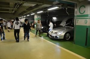 illmatic night tokyo 1st attack!!!!