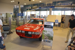 ラリー・モンテカルロ・ヒストリック参戦プロジェクト TA22 トヨタ セリカ1600GT