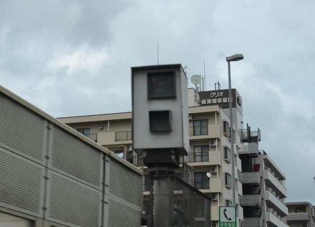 【オービス情報】首都高神奈川3号狩場線上り【阪東橋~石川町JCT】