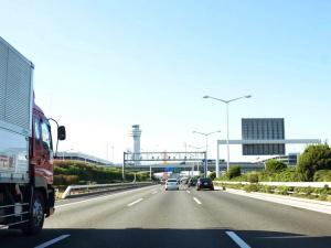 【オービス情報】首都高湾岸線東行【湾岸環八~空港中央】