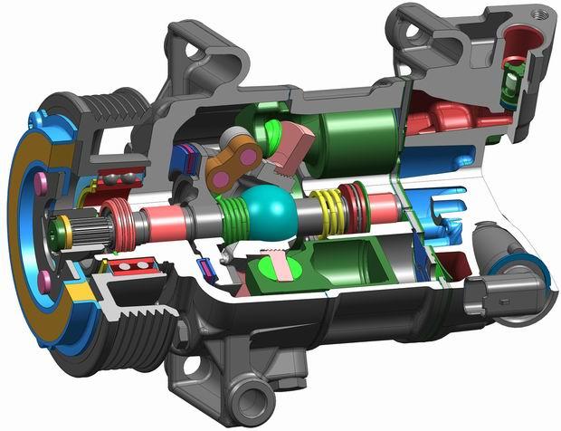 暑さが辛いのはレーシングカーも同じ。ル・マンを制したエアコンを作ったメーカーは? | clicccar.com(クリッカー)