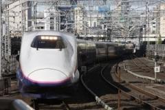 自動車の技術が新幹線の顔を作った!? のパーマリンク