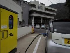 【東京-大阪i-MiEVで航続距離に挑戦】完走してわかったこと。 のパーマリンク