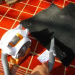 車内のお掃除にピッタリの掃除機見つけました!!【BLACK&DECKER フレキシー】 - IMG_3536