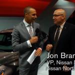 アルティマにはじまり、日産は15ヶ月で5車種をデビューさせると宣言 - Jon-Brancheau