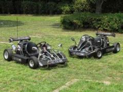 公道を走れるカートを知ってますか? 【X-Kart(エックスカート)】 のパーマリンク