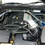 ドイツ限定!?ハイパワーなマツダ・ロードスター発表【MX-5 Yusho】 - MX-5 supercharger