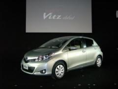 ヴィッツの発表会でトヨタの意地が垣間見れた瞬間 のパーマリンク