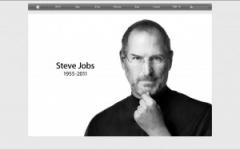 【訃報】アップル前CEO スティーブ・ジョブズ死去 (1955~2011) のパーマリンク