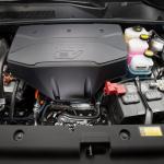 トヨタのRAV4 EVは世界でもっとも空力性能に優れたSUV - Toyota_RAV4_EV_frontbay