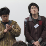 潜入! アップガレージの漫才研修(予選) - アップガレージ漫才研修2012予選5
