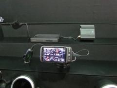 【大阪オートメッセ2011】Defiのスマートフォンがメーターになる新製品(参考出品)の動きが分かる動画 のパーマリンク