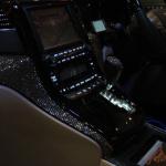 TSY-Factoryのヴェルファイア「光の宝石箱」はLEDがスゴいことになってた! - TSY-Factory札幌カスタムカーショー2012_04