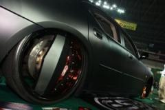 【福岡カスタムカーショー2011】24インチホイールの納め方 のパーマリンク