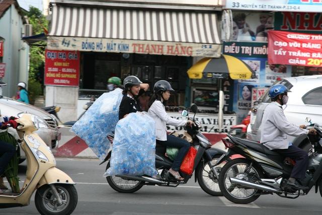 ベトナムバイク事情04