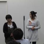潜入! アップガレージの漫才研修(予選) - アップガレージ漫才研修2012予選2