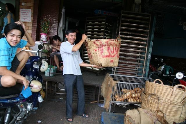 ベトナムバイク事情06