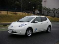 電気自動車の購入補助金は100万円が上限になりました のパーマリンク
