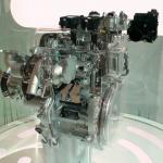 次世代ダイハツ軽自動車の2気筒ターボは着実に進化中【東京モーターショー】 - daihatsu_2cyl_turbo