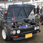 カローラにV8。これってアリです【名古屋エキサイティングカーショーダウン2011】 - 2011エキサイティングカーショーダウン2011 043