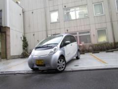 【東京-大阪i-MiEVで航続距離に挑戦】「東京から大阪までi-MiEVで行きます」っていうと大抵の人に笑われるんですが出発しました のパーマリンク