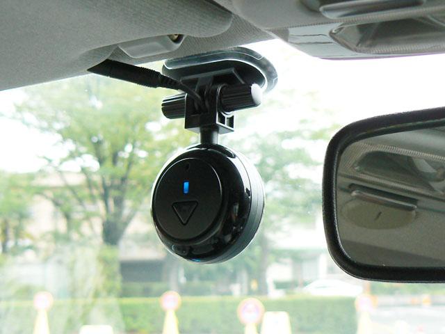 事故だけじゃない、ドライブレコーダーの驚くべき効用とは!?(独り言注意)