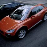 """""""ピラーのデザイン""""について考えたことがありますか? その2【CARSTYLING VIEWS 5】 - safety_concept_car"""